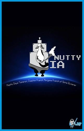 Nutty IA. Anthologie