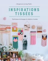 Galabria.be Inspirations tissées - Techniques de tissage et créations murales Image