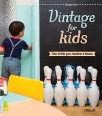 Deedr.fr Vintage for kids - Tutos et déco pour chambres d'enfants Image