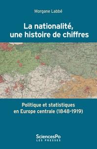 Téléchargement de livres audio sur le coin La nationalité, une histoire de chiffres  - Politique et statistiques en Europe Centrale (1848-1919) MOBI 9782724624953