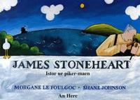 Morgane Le Foulgoc et Shane Johnson - James Stoneheart : istor ur piker-maen.
