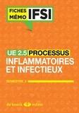 Morgane Le Gal - UE 2.5 Les processus inflammatoires et infectieux - Semestre 3.