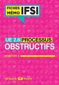 Morgane Le Gal - UE 2.8 Les processus obstructifs - Semestre 3.