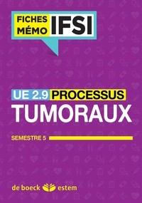 Morgane Le Gal - UE 2.9 Les processus tumoraux - Semestre 5.