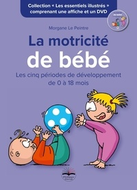 Icar2018.it La motricité de bébé - Les cinq périodes de développement de 0 à 18 mois Image