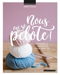 Ebook téléchargement gratuit pour téléphone portable Nous on se pelote ! 9782295008169  (French Edition) par Morgane Mathieu