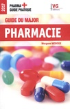 Morgane Modoux - Guide du major pharmacie.