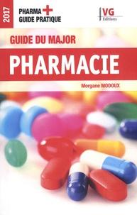 Guide du major pharmacie - Morgane Modoux   Showmesound.org