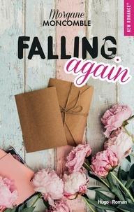 Morgane Moncomble - Falling again.