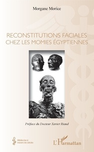 Galabria.be Reconstitutions faciales chez les momies égyptiennes Image