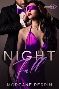 Morgane Perrin - Nightfall.