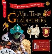 Morgane productions - Les pourquoi et les comment de la vie au temps des gladiateurs.