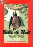 Morgane Siméon et Fabien Mary - Belle de nuit.