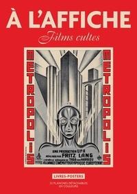 Morgane Spinec - A l'affiche - Films cultes.