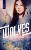 Morgane Tryde - Wolves.