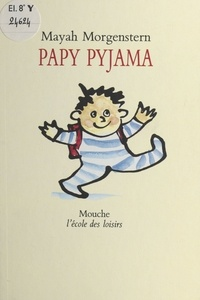 Morgenst - Papy pyjama.