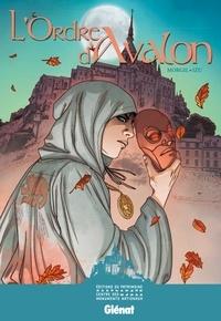 Morgil et  Izu - L'Ordre d'Avalon.