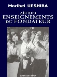 Accentsonline.fr Aïkido, enseignements du fondateur Image