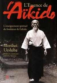 Birrascarampola.it L'essence de l'Aïkido - L'enseignement spirituel du fondateur de l'aïkido Image