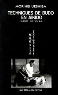 Morihei Ueshiba - .