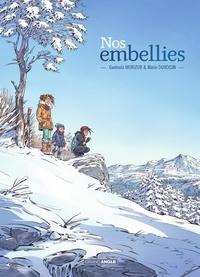 Morizur et  Duvoisin - Nos embellies.