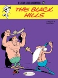 Morris et René Goscinny - A Lucky Luke Adventure Tome 16 : The Black Hills.