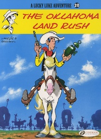 Histoiresdenlire.be A Lucky Luke Adventure Tome 20 Image