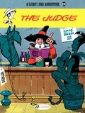 Morris - A Lucky Luke Adventure Tome 24 : The Judge.