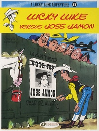A Lucky Luke Adventure Tome 27.pdf