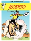 Morris - A Lucky Luke Adventure Tome 54 : Rodeo.