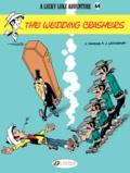 Morris et Xavier Fauche - A Lucky Luke Adventure Tome 64 : The wedding crashers.
