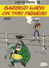 Accentsonline.fr A Lucky Luke Adventure Tome 7 Image