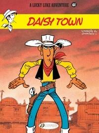 Morris et René Goscinny - Lucky Luke Book 61 : Daisy Town.