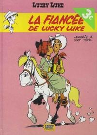Morris et Guy Vidal - Lucky Luke  : La fiancée de Lucky Luke - Opé l'été BD 2019.