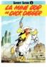 Morris - Lucky Luke Tome 1 : La mine d'or de Dick Digger.