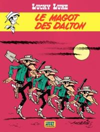 Morris - Lucky Luke Tome 16 : Le magot des Dalton.