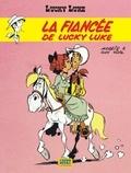 Morris et Guy Vidal - Lucky Luke Tome 24 : La fiancée de Lucky Luke.