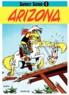 Morris - Lucky Luke Tome 3 : Arizona et Lucky Luke contre Cigarette Caesar.