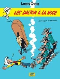 Morris et Jean Léturgie - Lucky Luke Tome 31 : Les Dalton à la noce.