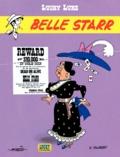 Morris et  Fauché - Lucky Luke Tome 34 : Belle Starr.