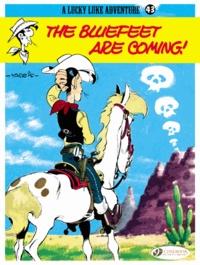 Lucky Luke Tome 43.pdf