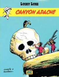 Lucky Luke Tome 6 - Canyon apache Morris, René Goscinny - Format PDF - 9782884719384 - 5,99 €
