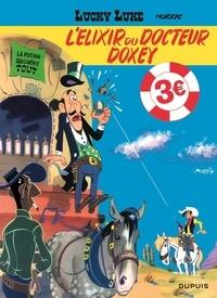 Morris - Lucky Luke Tome 7 : L'Elixir du Docteur Doxey.