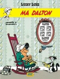 Morris et René Goscinny - Lucky Luke Tome 7 : Ma Dalton.