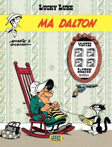 Lucky Luke Tome 7 - Ma Dalton - 9782884717045 - 5,99 €
