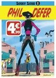 Morris - Lucky Luke Tome 8 : Phil Defer.