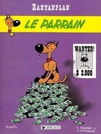 Morris et Jean Léturgie - Rantanplan Tome 2 : Le Parrain.