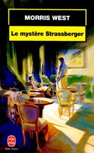 Morris West - Le mystère Strassberger.
