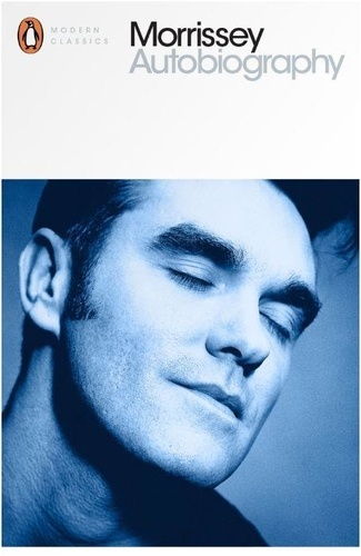 Morrissey - Autobiography.
