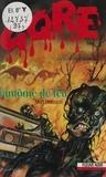 Mort Humann - Gore : Fantôme de feu.